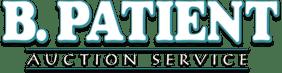 B Patient Auction Service